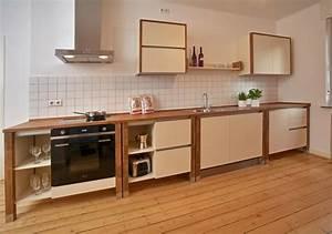 Modul kuche wohnkultur modulkuchen bloc modulkuche online for Modul küche