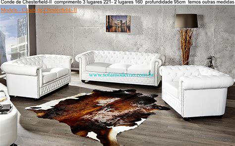 capa de sofa sob medida fortaleza sof 225 estilo chesterfield couro leg 237 timo couro