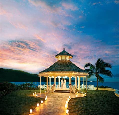 moon palace jamaica grande wedding modern destination