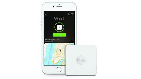tile slim phone finder wallet finder item finder 1