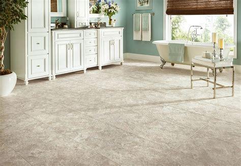 Armstrong Laminate Bathroom Flooring by Armstrong Luxury Vinyl Tile Lvt Beige Look