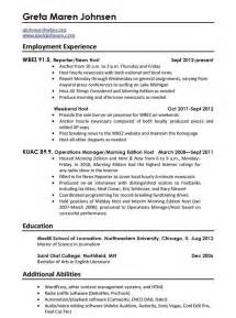 What Should A Resume On It how many pages should a resume be best business template