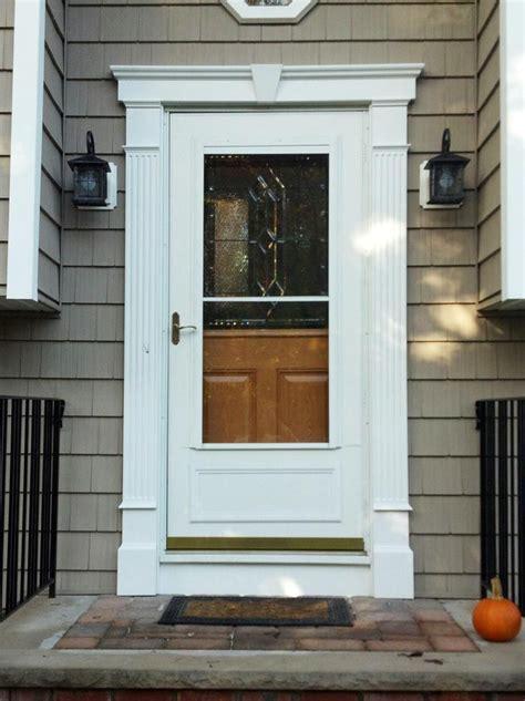 door surrounds pvc composite pilaster pictures google search outdoor doors door trims door