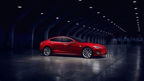 Tesla Model S P90D 2017 Wallpapers - 1920x1080 - 387961
