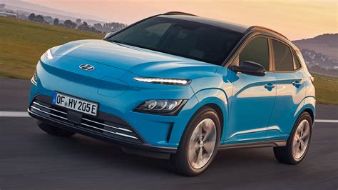 Fees of up to $499. 2021 Hyundai Kona Electric revealed   Carbuyer