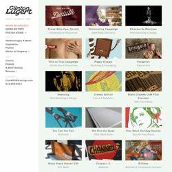 8 best website design images on pinterest website With virb templates