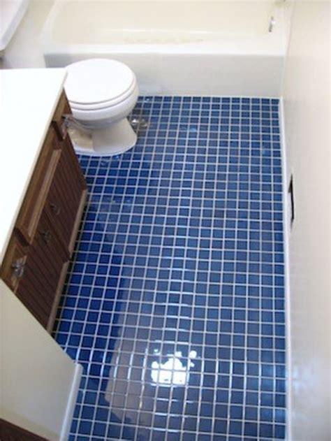 bathroom color ideas pictures 35 cobalt blue bathroom floor tiles ideas and pictures