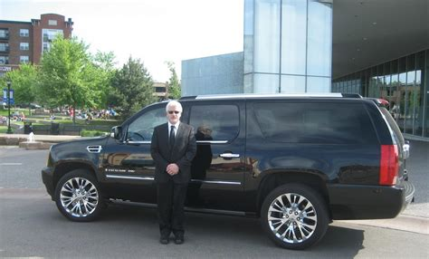 Corporate Limo by Minneapolis Limousine Service Limo Hire Airport Car