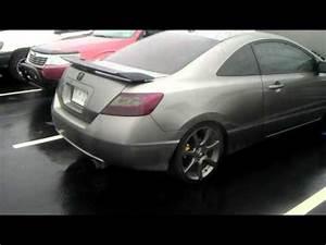 2006 Honda Civic SI dc sports header/catback no cat ...