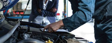 Five Steps To Find A Car Mechanic You Can Trust
