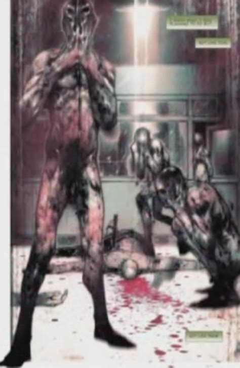Faceless Monster Silent Hill Wiki Fandom Powered By Wikia