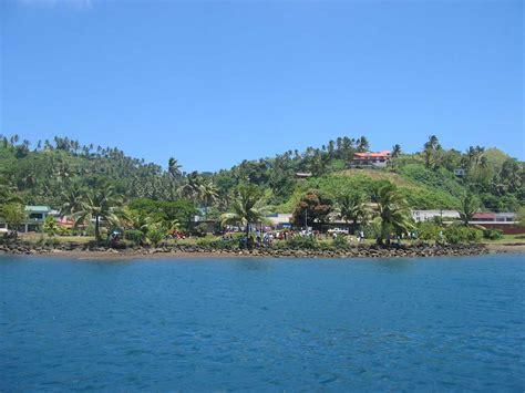 The Apsara Sailing Journey: Photos: Fiji, Savu Savu ...