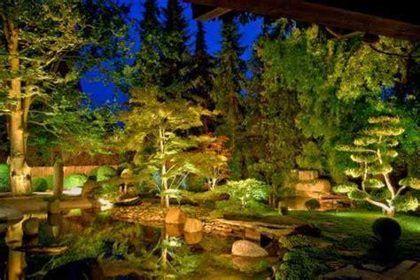 Japanischer Garten Aufbau by Maxi Spotscheinwerfer Bis 35 Watt G 228 Rten B 252 Sche Mauern 12 V