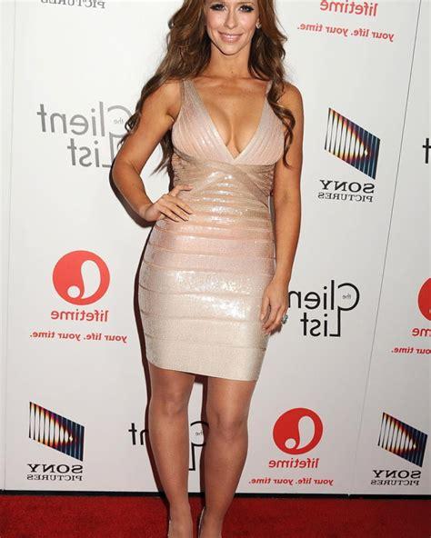 foto de GULP Movie Actress Jennifer Love Hewitt Leaked
