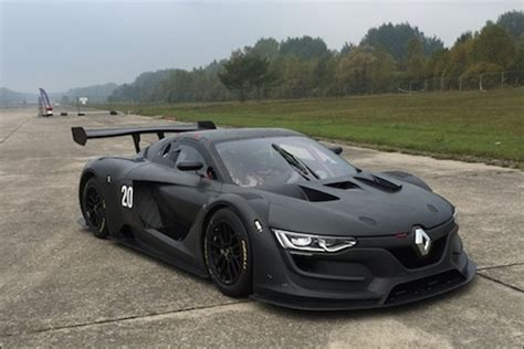 renault rs01 renault rs01 joins french gt tour chionship finale