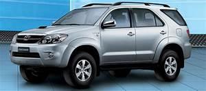 20125 2016 Toyota Fortuner Suv Thailand Dealer Exporter