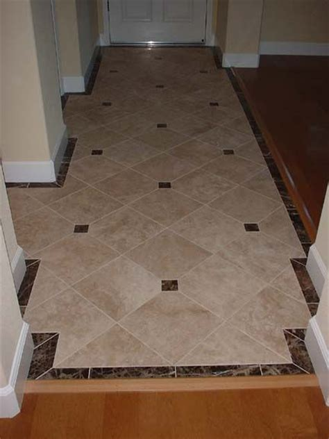 foyer tile layout ideas would like to see some neat tile designs for entryway
