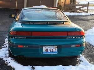 1993 Dodge Stealth - User Reviews