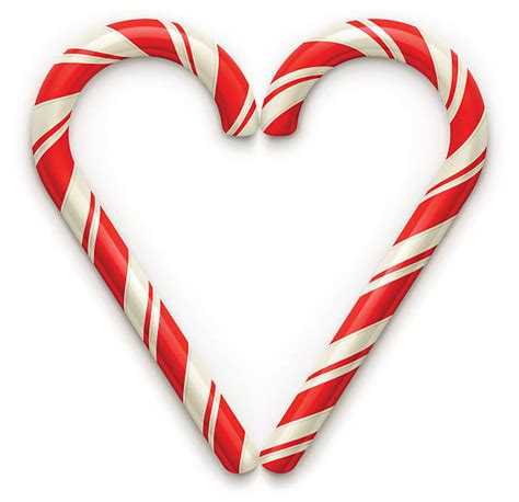 Freesvg.org offers free vector images in svg format with creative commons 0 license (public domain). Best Candy Cane Heart Illustrations, Royalty-Free Vector ...