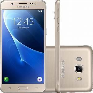 Samsung Galaxy J5 Metal 2017  U2013 Especifica U00e7 U00f5es