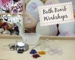 adults bath bomb workshop deal groovees