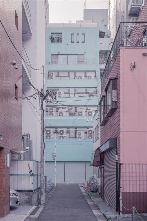 janvranovsky pink green   akihabara