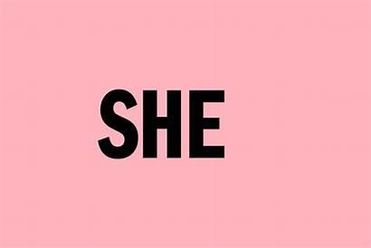 Pronouns Personal Pronoun Grammar Gender They Word