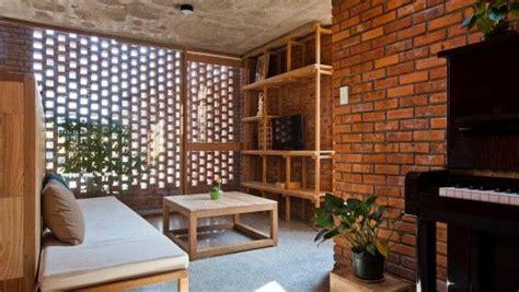 Stylish Exposed Brick Wall Lofts by Stylish Exposed Brick Wall Lofts House Design Brick