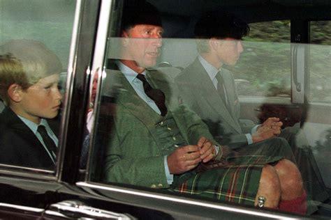 Prince Harrys Birthday 30 Years In 30 Photos