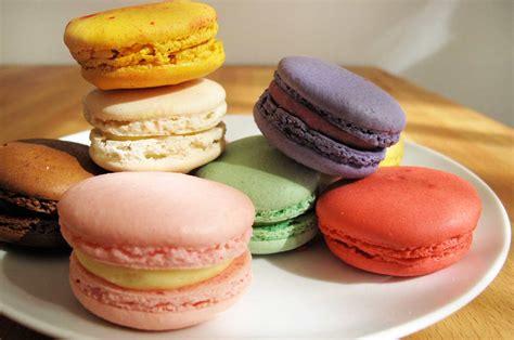 Macaron Day 马卡龙日 2015 - Vandiary 吃喝玩乐温哥华