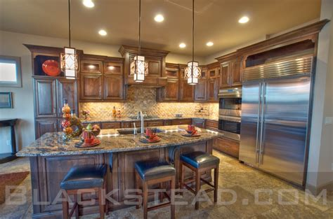 Kitchen Collection  Blackstead Building Co