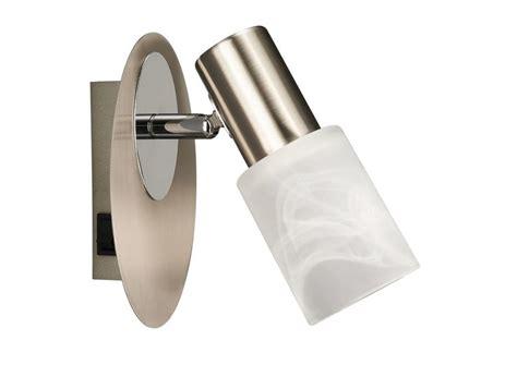 design wandleuchte wandle wandspot mit schalter bilderleuchte glas modern neu ebay