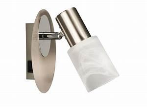 Wandlampe Mit Schalter : design wandleuchte wandlampe wandspot mit schalter bilderleuchte glas modern neu ebay ~ Watch28wear.com Haus und Dekorationen