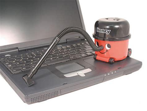 gadgets de bureau aspirateur de bureau henry