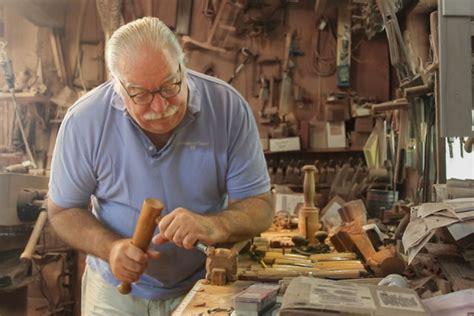 journey   woodworking master craftsman alf sharp