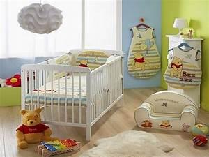 deco chambre bebe garon les couleurs a privilegier dans With salle de bain design avec décoration anniversaire winnie l ourson