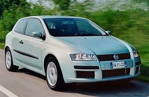 Fiat Stilo 2002 : fiat stilo i 1 9 jtd 115 km 2005 hatchback 3dr skrzynia r czna nap d przedni zdj cie 1 ~ Gottalentnigeria.com Avis de Voitures