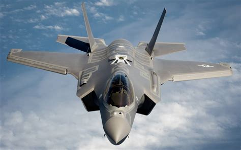 Serious Concerns Raised About F-35 Jet And Australia's