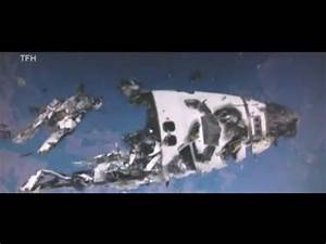 Space Shuttle Destroyed by TFH - CGI - 2D - YouTube
