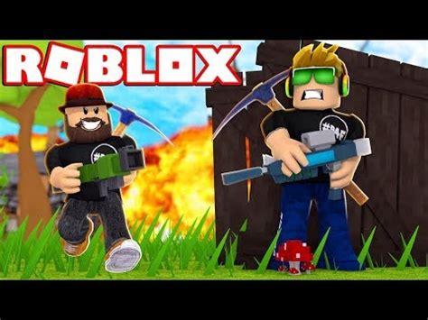 island royale    fortnite game  roblox youtube