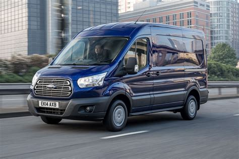 Ford Transit Review by Ford Transit 2014 Review Honest