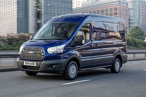 Review  Ford Transit  2014