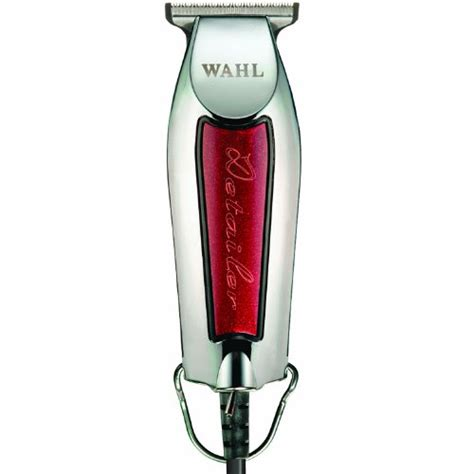 wahl professional star series detailer powerful rotary motor