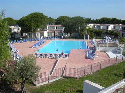 residence club de camargue accommodation