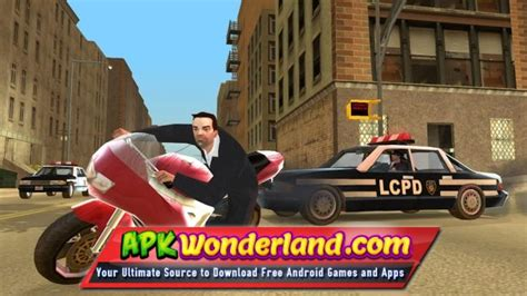GTA Liberty City Stories 2.3 Apk Mod Free Download for ...