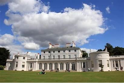 Frogmore Estate Windsor England London Provincial Park