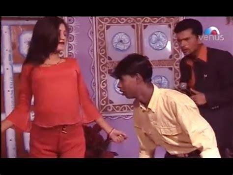 bhojpuri hot song barbad kajarawa ho gaya akeli dar
