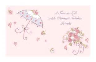 wedding shower wishes shower of wishes greeting card bridal shower printable card american greetings