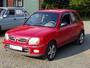 Download Nissan Micra K11 Owners Manual Free