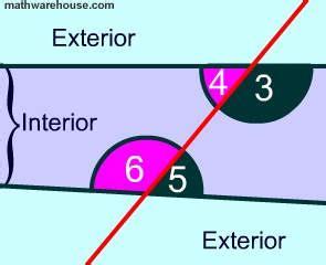 same side interior angles openstudy